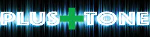 PlusToneMusic.com Logo